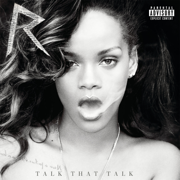 Talk That Talk (Deluxe) - Rihanna