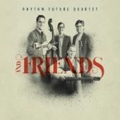 Rhythm Future Quartet - Jaytude No. 1 in Em