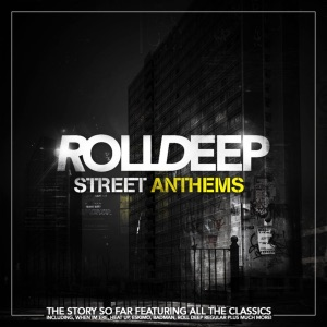 Street Anthems