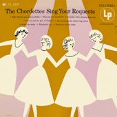The Chordettes - They Say It's Wonderful