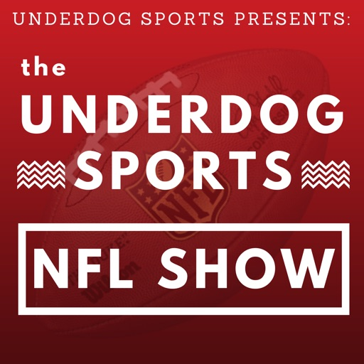 Cover image of The Underdog Sports NFL Show