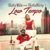 Shatta Wale - Low Tempo (feat. Shatta Michy) artwork