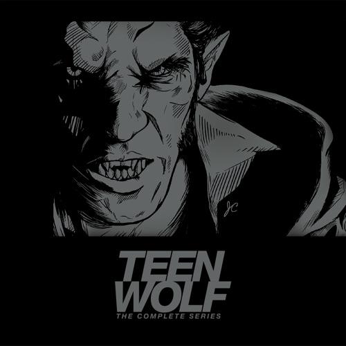Teen Wolf, Series Boxset image