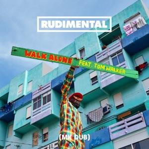 Walk Alone (feat. Tom Walker) [MK Dub] - Single Mp3 Download