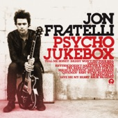 Jon Fratelli - Rhythm Doesn't Make You A Dancer