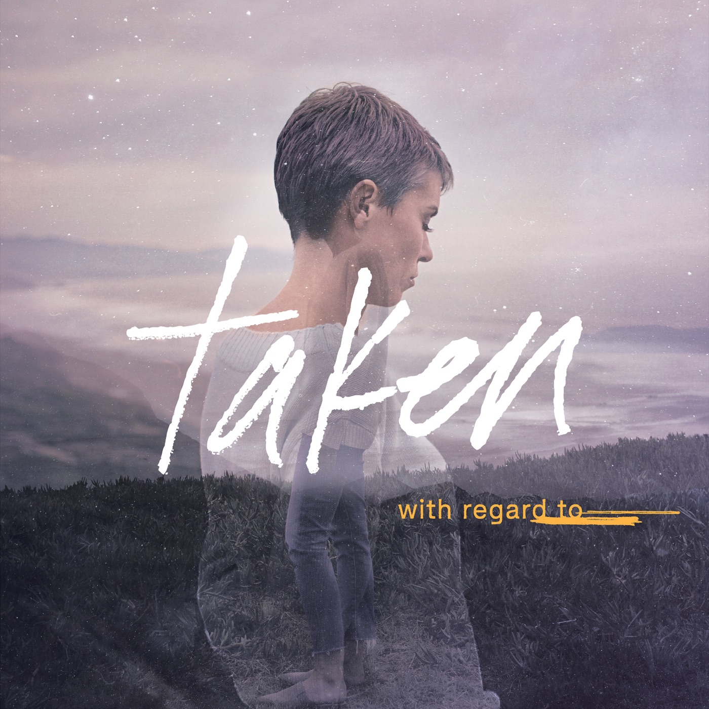 Taken - With Regard To [EP] (2018)