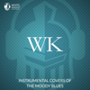 White Knight Instrumental - Instrumental Covers of the Moody Blues kunstwerk