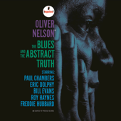 The Blues And The Abstract Truth-Oliver Nelson