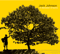 Jack Johnson - In Between Dreams (Bonus Track Version) artwork