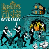 The Primitive Finks - The Uninvited