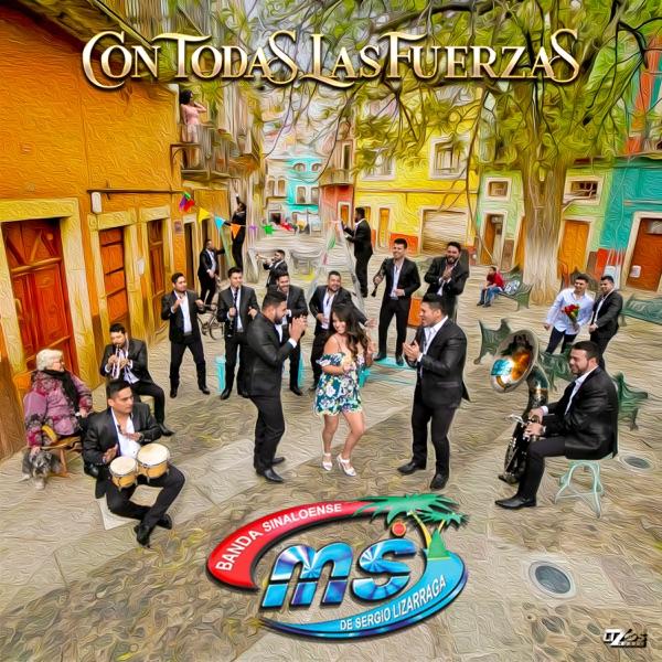Banda Ms - Por Mi No Te Detengas