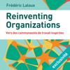 Frederic Laloux - Reinventing organizations : Vers des communautés de travail inspirées bild
