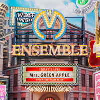 ENSEMBLE - Mrs. GREEN APPLE
