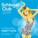 Verschiedene Interpreten - Schlager Club 2019 (63 Discofox Party Hits: Best Of Silvester, Après Ski, Karneval & Mallorca)