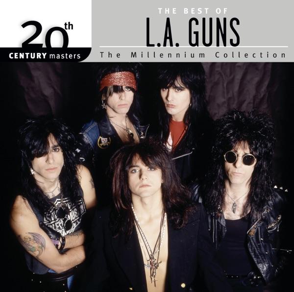 L.a. Guns - It's Over Now