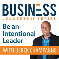Business Leadership Series podcast