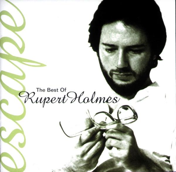 Rupert Holmes mit Escape (The Pina Colada Song)