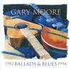 Ballads & Blues 1982-1994 ジャケット写真
