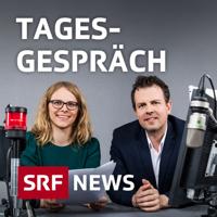 Tagesgespräch podcast