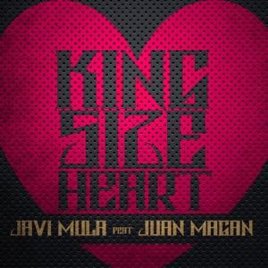 Kingsize Heart (feat. Juan Magan) - EP Mp3 Download