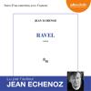 Jean Echenoz - Ravel artwork