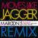 Moves Like Jagger (feat. Christina Aguilera & Mac Miller) [Remix] - Maroon 5