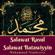 Salawat Rasul Salawat Batawiyyin - Muhammad Vandestra