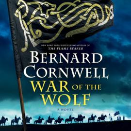 War of the Wolf: A Novel (Unabridged) audiobook