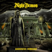 Night Demon - Hallowed Ground