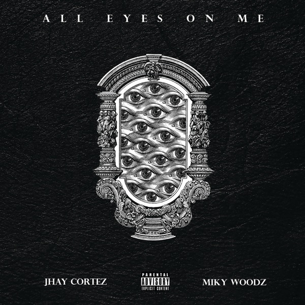 All Eyes On Me - Single