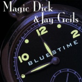 Magic Dick - Full Court Press
