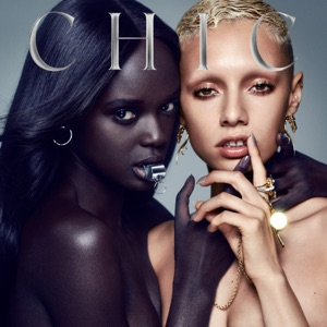 Nile Rodgers & Chic - State Of Mine (It's About Time) [feat. Philippe Saisse]