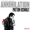 Annihilation - Patton Oswalt