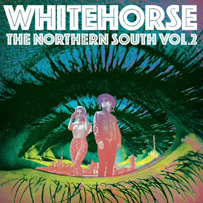 Who's Been Talkin' - Whitehorse song