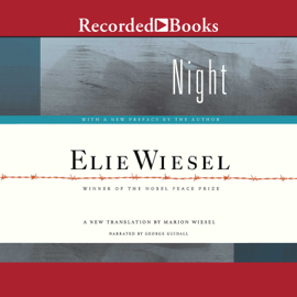 Night: New translation by Marion Wiesel audiobook