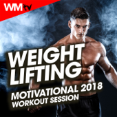 Weight Lifting Motivational 2018 Workout Session (60 Minutes Non-Stop Mixed Compilation for Fitness & Workout 128 - 196 Bpm - Ideal for Motivational, Weight Training, Gym)