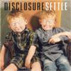 Disclosure - When a Fire Starts to Burn artwork