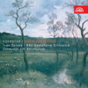 Foerster: Violin Concertos - Ivan Zenaty, Jiří Bělohlávek & BBC Symphony Orchestra