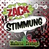 Zack!! Stimmung!! - Single