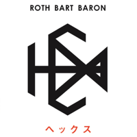 ROTH BART BARON - HEX artwork