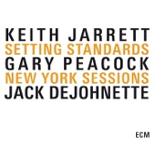 Keith Jarrett - All The Things You Are