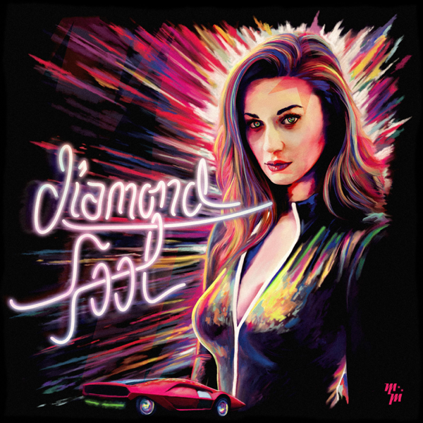 ‎Diamond Fool (feat  Ian Munsick) - Single by Marshall Magic