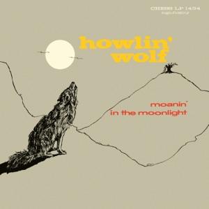 Howlin' Wolf - Smokestack Lightnin'