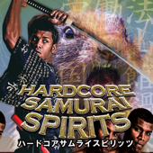 Kasai Hardcore Damashii
