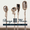 Boyz II Men - Dreams artwork