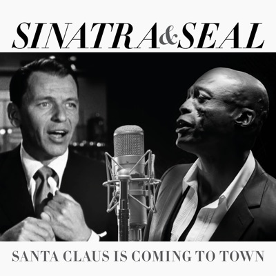 Santa Claus Is Coming to Town - Single - Seal