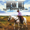 Rocky Mountain Drifter - Brenn Hill