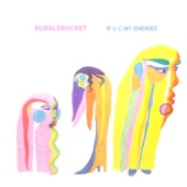 Rubblebucket - Not Cut out for This