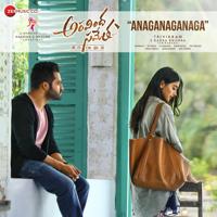 Thaman S. & Armaan Malik - Anaganaganaga (From
