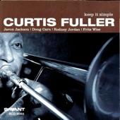 Curtis Fuller - À la mode